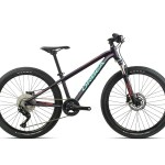 Orbea MX24 TRAIL, purple-pink