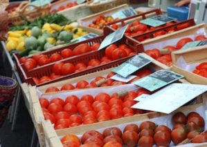 3 centimes le kilo de tomates !