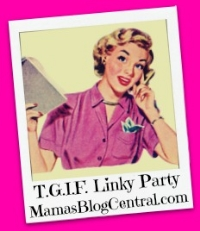 TGIF Fabulous Finds Linky Party