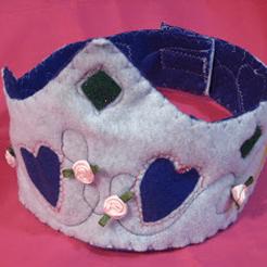Fairy Princess Crown