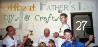 Offbeat Father's Day