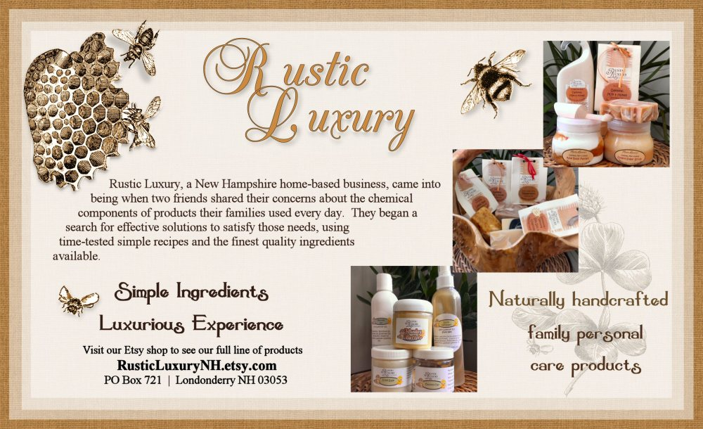 Rustic Luxury