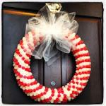 mindy front door wreath