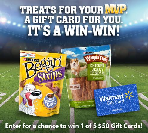 treats for your mvp
