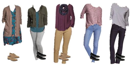old navy fall styles 1