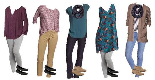 old navy fall styles 3