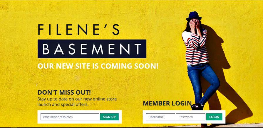 Filene's Basement, do you remember Filene's?, running of the brides Filene's, Filene's Bargain Basement coming back, return of Filene's