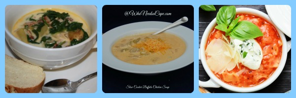 slowcookersoups