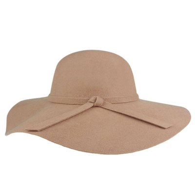 fun floppy hat