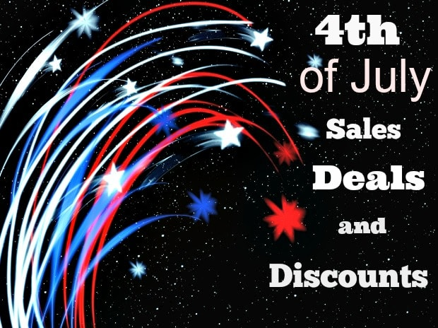 Are you looking for the top 4th of July sales going on now? Check out our long master list from your favorite retail stores and save!