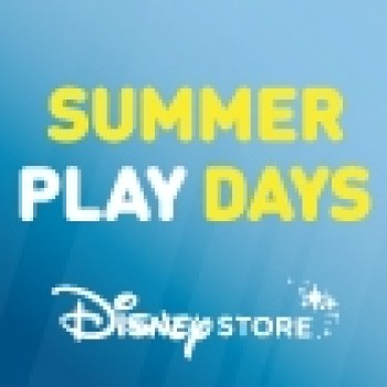 disney store play days