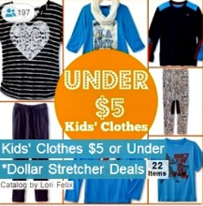 syw 5 and under catalog