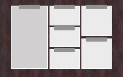 Technology Desktop Organization for Men | MoritzFineBlogDesigns.com
