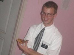me missionary400