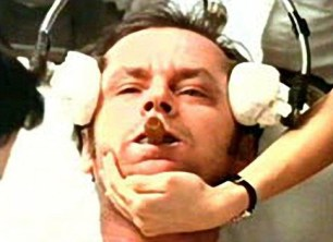 Image result for electroshock therapy