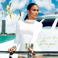 Jennifer Lopez feat French Montana - I Luh Ya PaPi  [Official Audio]