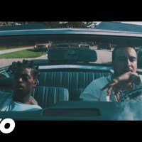 French Montana feat Kodak Black - Lockjaw (Official Video)
