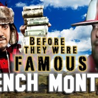 ''Before They Were Famous'' FRENCH MONTANA