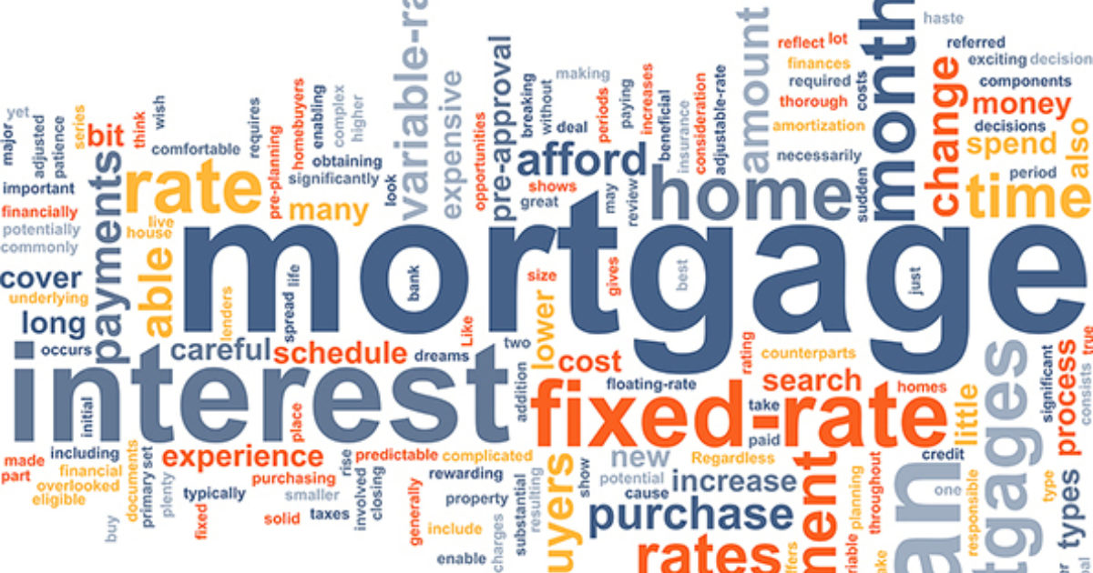 Mortgage 101: Buying Your First Home   Morrison Homes