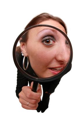 I Spy Fisheye