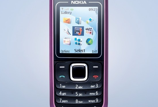 The Nokia 1680 Classic