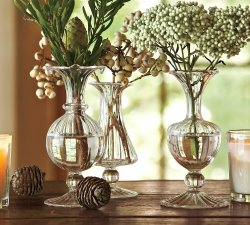 Small Of Glass Decorations For Home