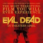 Manet + Evil Dead + Jurassic Park 3D at Rave Cinemas Dayton South
