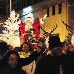 Downtown Dayton: The Hub of Holiday Spirit