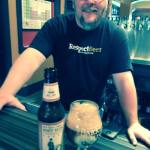 First Anniversary For Craft Beer And Fine Wine Bottle Shop
