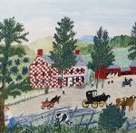 Last Call For Grandma Moses and the Handicraft Tradition