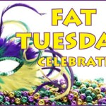 7 Places to Celebrate Fat Tuesday in Dayton