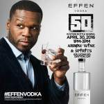 You'll Need More Than 50 Cent For An Effen Good Time