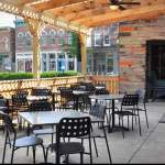 10 Places To Cocktail On The Patio