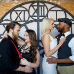 'The Wild Party' Review – Dare to Defy Productions – Revenge & Revelry