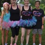 Support Breast Cancer Charities through 5k For Kelli on Saturday Aug 20th