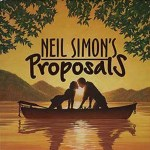 Casting Call for Neil Simon's Proposals at Dayton Playhouse