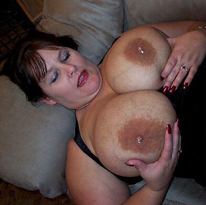 sexy breast morphs