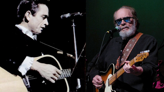 Johnny Cash and Merle Haggard Stand the Test of Time – Mother Jones