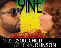 "Musiq Soulchild's & Syleena Johnson's ""9ine,"" The MOC Preview & ST Full-Length CD Review Link"