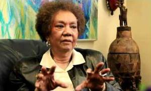 Dr. Frances Cress Welsing, The MOC Preview & Knowshi.com Interview Link