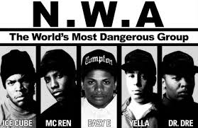 """Straight Outta Compton"": Watching, Remembering & The Impact Of NWA"
