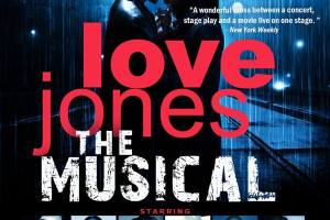 "Play Review: ""Love Jones: The Musical"""