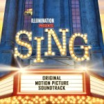 """Sing"" Soundtrack, CD Review/Preview Link"