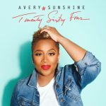"Avery Sunshine's ""Twenty Sixty Four,"" CD Review/Preview Link"