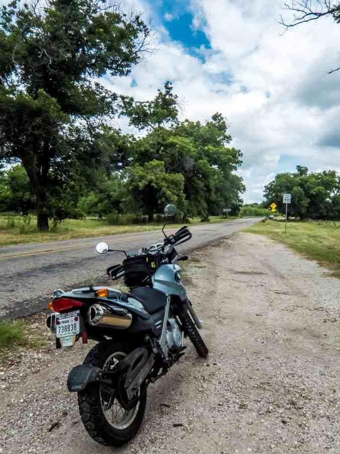 Near Bend, Texas
