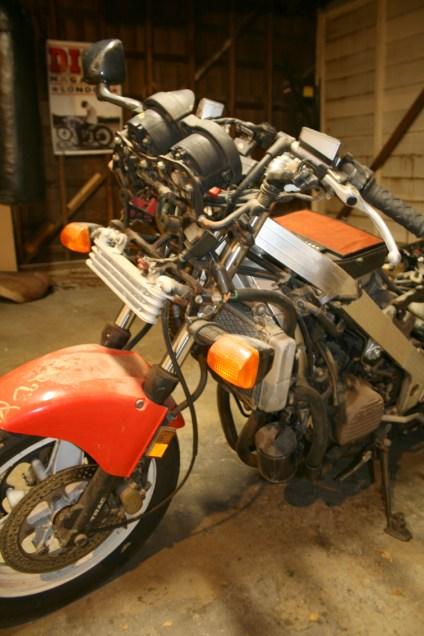VFR750Front