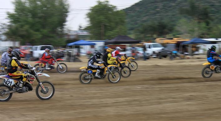 Vintage Motocross Videos 83