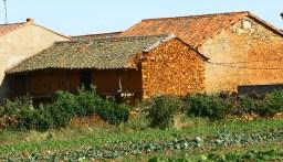 A rural feel