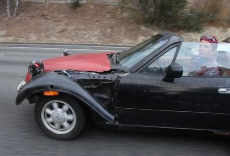 Mazda...Bitsa??