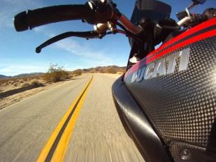 Another brilliant Ducati